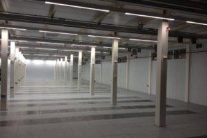 Colt France dévoile son datacenter modulaire aux Ulis