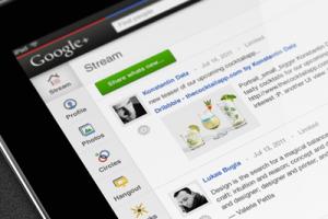 Google+ s'étoffe