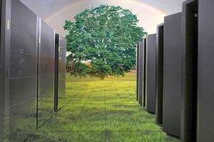 Datacenter : jusqu'à 90% de l'énergie développée est gaspillée