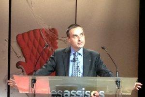 Assises de la s�curit� 2012 : L'ANSSI manie p�dagogie et fermet�