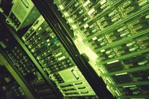 L'UE veut augmenter la température des datacenters