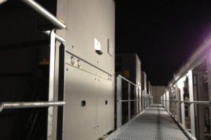 Interxion inaugure son septième datacenter en Ile de France