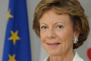 MWC 2013 : L'UE pense � la 5G, mais tance les Etats sur la 4G
