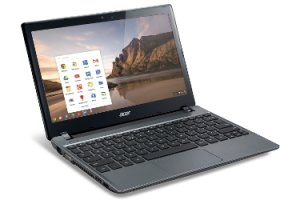 Acer am�liore son Chromebook C7