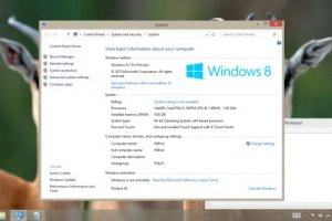 La mise � jour Windows Blue sera gratuite pour les clients Windows 8
