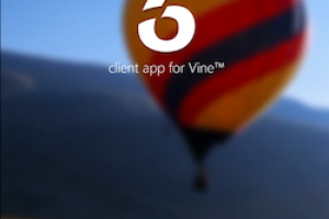 6Sec, une app compatible Vine pour Windows