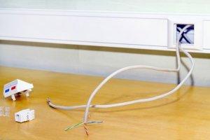 Le très haut débit toujours à la peine en France