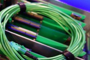 Intel dévoile son câble optique MXC