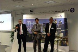 Alcatel-Lucent pourrait fermer rapidement 2 sites en France