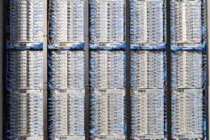 Microsoft veut placer des piles à combustibles dans les racks des datacenters