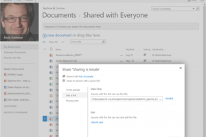 Microsoft �toffe les fonctions d'administration d'Office 365 en mobilit�
