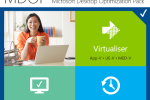 Microsoft initie la virtualisation d'Office 2013