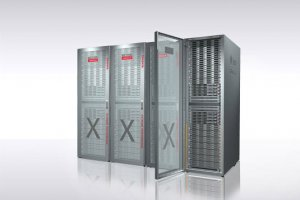 Oracle met � jour sa solution Exadata