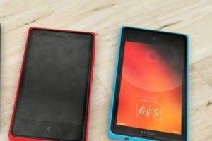 La bataille des smartphones bon marché pousse Nokia vers Android