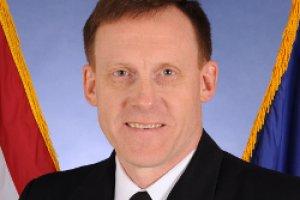Le vice-amiral Michael S. Rogers nomm� � la t�te de la NSA