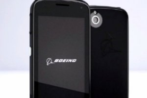 Boeing Black, un smartphone autodestructible pour l'arm�e US