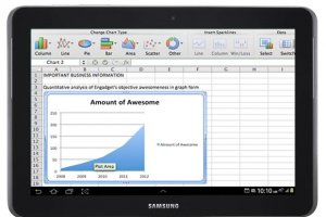 Office 365 Personel �galement pour iOS et Android ?
