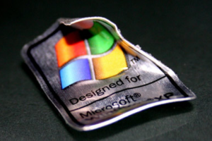Microsoft r�duit drastiquement le prix du support de Windows XP