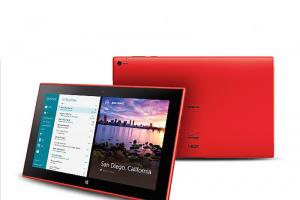 Nokia suspend la vente de sa Lumia 2520 pour ne pas électrocuter ses clients