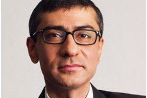 Nokia nomme Rajeev Suri au poste de CEO