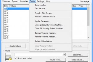 VeraCrypt, une alternative fran�aise � TrueCrypt
