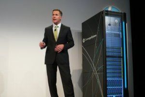 Discover 2014 : HP administre ses ConvergedSystems avec OneView