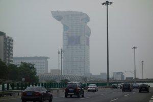 IBM vient au secours de Pékin pour prévoir et contrôler la pollution de l'air