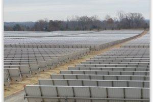Apple va construire une 3e ferme de panneaux solaires