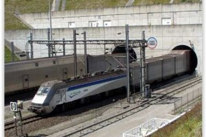 Eurotunnel se met aux services de s�curit� manag�s