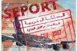 200 000 personnes touch�es par le crash du syst�me US des visas et de passeports