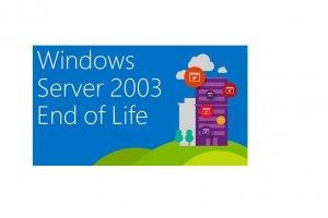 Les ventes de serveurs devraient profiter de la fin du support de Windows Server 2003