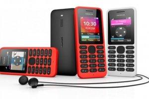 Microsoft réserve à certains marchés son mobile Nokia 130 à 19 €