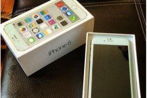 L'iPhone 6 peut-�tre pr�sent� le 9 septembre, prochains iPad en production