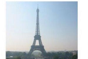 La Tour Eiffel d�ploie le WiFi sur deux sites