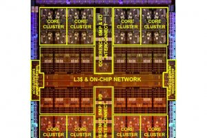 Hot Chips 2014 : La puce Sparc M7 d'Oracle va doper le in-memory