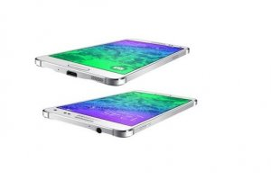 Samsung officialise son Galaxy Alpha
