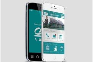 CA-Bretagne permet la prise de rendez-vous via une app sous iOS ou Android