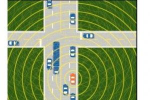 Les Etats-Unis �tudient la communication entre voitures pour r�duire les accidents