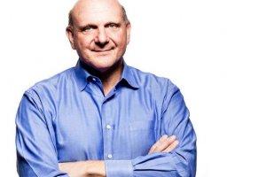 Steve Ballmer quitte le conseil de direction de Microsoft