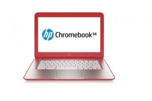 Le Stream de HP, Chromebook � killer � de Microsoft