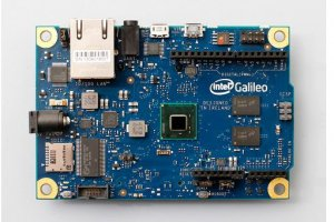 Microsoft permet � tout possesseur de Galileo Gen 1 de tester Windows