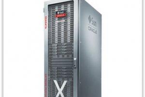 Devanlay-Lacoste s'�quipe en appliances Oracle