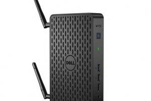 Dell int�gre une puce Intel dans un client l�ger Wyse