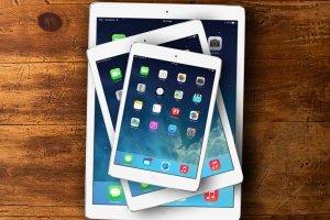 Un iPad Maxi attendu en 2015