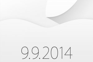 Apple devrait pr�senter l'iPhone 6 et l'iWatch le 9 septembre
