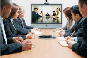 Videoconf�rence : le march� cro�t en volume mais baisse en valeur