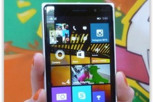 Avec le Lumia 830, Microsoft tente de faire diversion face � l'iPhone 6