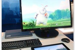 Le chargement sans fil, bient�t un standard pour les PC et les tablettes