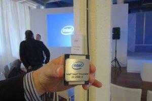 Avec le Xeon E5v3, Intel veut moderniser les datacenters