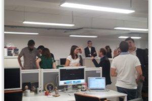 Welcome City Lab, les startups de l'e-tourisme � l'honneur